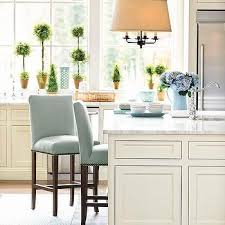 kitchen island counter stools blue counter stools design ideas