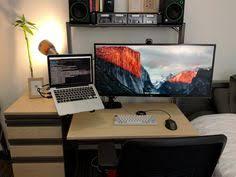 Console Gaming Desk Battlestation Gaming Setup Desks And Pc Setup