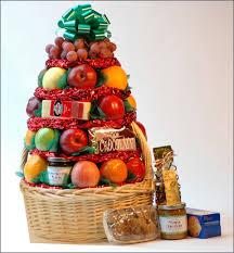 christmas fruit baskets fruit and gift baskets from russo s