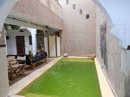 gerance chambre d hotes location gérance riad 7 chambres médina marrakech agence