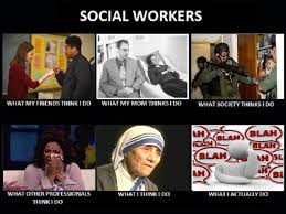 Social Worker Meme - image 251247 what people think i do what i really do know