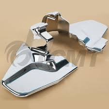 chrome engine frame transmission covers for honda goldwing gl1800