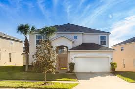 Side By Side Vacation Homes For Rent In Orlando Florida - 7 bedroom vacation homes in orlando