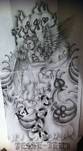 about sleeve designs can lawyers tattoos