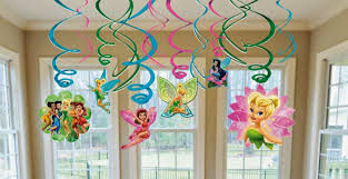 tinkerbell party ideas disney fairies tinkerbell themed party supplies and ideas