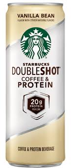 starbucks doubleshot vanilla light official site for pepsico beverage information product