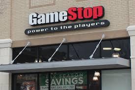 gamestop not topic is buying thinkgeek the verge