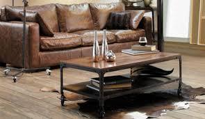 canape deco cuir canape deco cuir 100 images mobilier déco meubles sur mesure