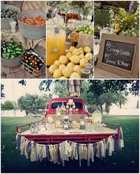 country bridal shower ideas cheap small wedding ideas photograph country style wed