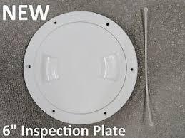 boat inspection hatch ebay