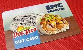 fast food gift cards taco cyber monday gift card combo deals fast food