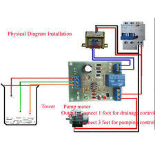 Bathtub Water Level Sensor Water Level Sensor Ebay