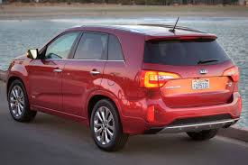 lexus hybrid suv tweedehands used 2014 kia sorento for sale pricing u0026 features edmunds