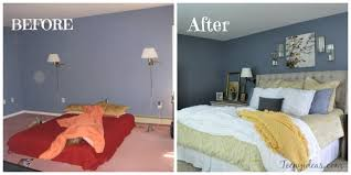 bedroom before and after sultry master bedroom retreat teeny ideas
