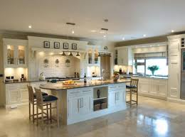kitchen appealing cool awesome large kitchen designs ideas