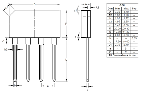 package outlines and suggest pad layouts diodes incorporated