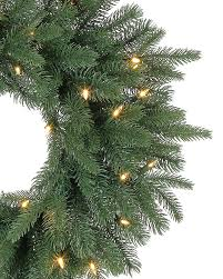 addison spruce artificial christmas wreath treetopia