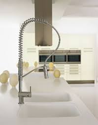 mgs vela l semi professional kitchen faucet