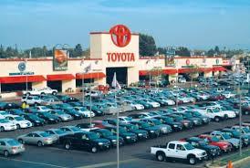 dealership usa the largest toyota dealership of the longo toyota
