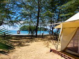 koh prathong oasis resort