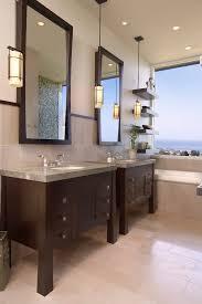 84 bathroom vanity transitional with lighting above mirror lights