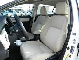 toyota corolla seats 2016 corolla le sedan seat covers precisionfit