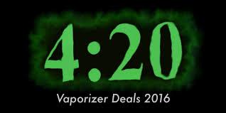 best black friday cyber monday vape deals best 4 20 vaporizer deals sales and promos for 2016