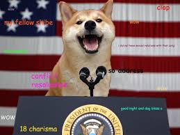 So Doge Meme - doge dogethedog twitter
