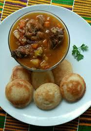 cuisine malienne n gomi mali gabougouni