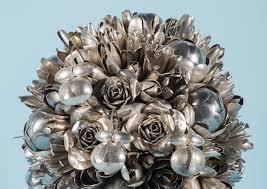 Calvin Seibert Bouquets Made Of Spare Utensils By Ann Carrington U2013 Inspiration