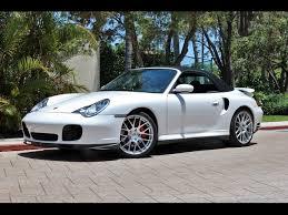 porsche 911 for sale in florida 2005 porsche 911 turbo cabriolet tiptronic for sale in miami fl