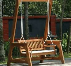 Wooden Garden Swing Bench Plans by Outdoor Garden Benches Benches Outdoor Garden Benches Cedar