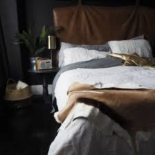 the french bedroom company february blogger of the month leather