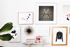 Gallery Art Wall Gallery Wall Life With Me By Marianna Hewitt