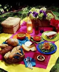 Summer Lunch Menu Ideas For Entertaining - annual company picnic menu ideas catering connection happy