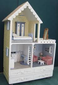 Doll House Plans Barbie Mansion by Wooden Barbie Doll Houses Patterns Bing Images Barbie Doll
