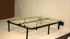 bed frame foundation bed frame steel factor