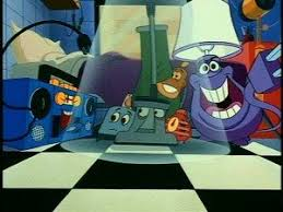 Toaster Movie The Prodigal Stoner Stoner Movie Review The Brave Little Toaster