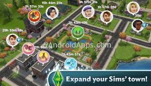 sims mod apk the sims freeplay v5 7 0 unlimited money lp social points apk