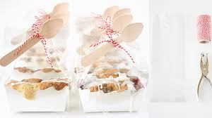 packaging ideas for edible gifts kitchen explorers
