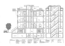 brownstone floor plans new york city an new online archive reveals how hiv aids activism shapes nyc