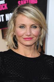 hairstyles for round faces best celebrity styles inspire you
