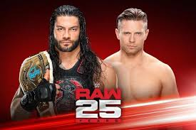 wwe wrestling news sports entertainment movie infos and download wwe raw 25 latest rumors and preview for final episode before royal