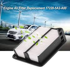2014 honda accord filter auto car air filter 17220 5a2 a00 engine air filter replacement