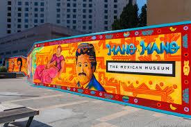 youtube film perjuangan 10 november sf mexican museum 2017 membership caign latinbayarea com
