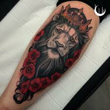 best leg tattoo designs and sketches