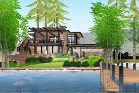 lake tahoe ritz carlton set to build beach house curbed ski