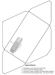how to make your own envelope click on a thumbnail below to select a larger image that you can print