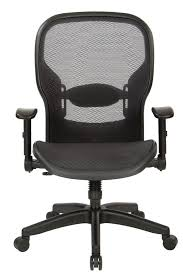 space seating office star space seating professional high back mesh executive