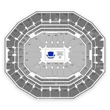 Pepsi Center Seating Map Yum Center Seating Chart Seat Numbers Brokeasshome Com